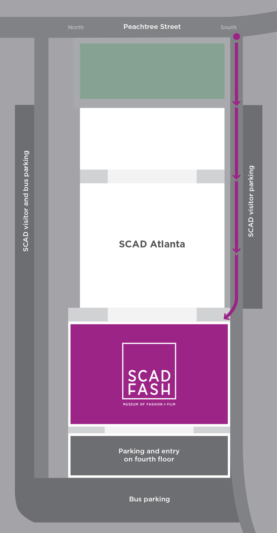Visit | SCAD FASH Museum of Fashion + Film