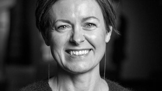Headshot of Trine Sondergaard