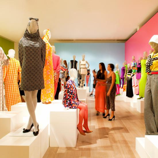 Visit Scad Fash Museum Of Fashion Film