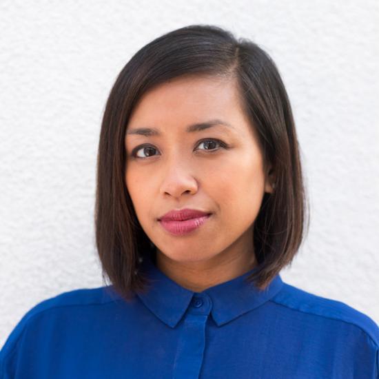 Art Historian Clarissa Esguerra