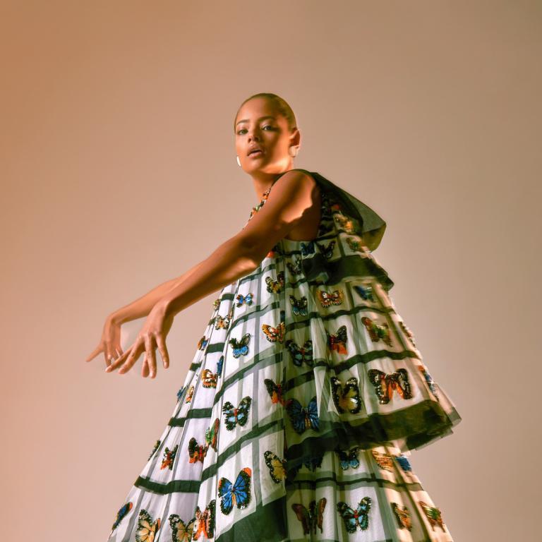 Of FashionFilm Kaleidoscope Katrantzou'Scad Fash Museum CdBxoeWQr
